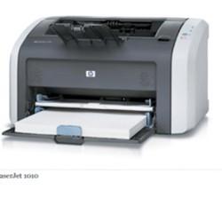 Printer 1010 driver for Win7