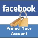 Few Simple Steps to Secure Your Facebook Account