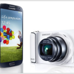 Samsung Galaxy S4 Zoom with 16-megapixel sensor and 10x optical zoom Smartphone announced