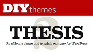 DIY Themes - Thesis WordPress Themes