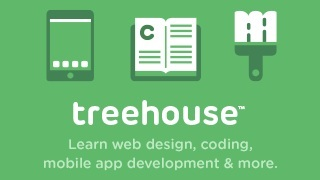 Treehouse Learn Web Design Tips