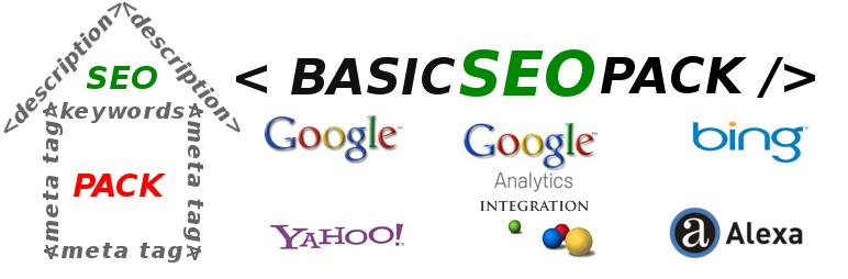 030820134 Basic SEO Pack