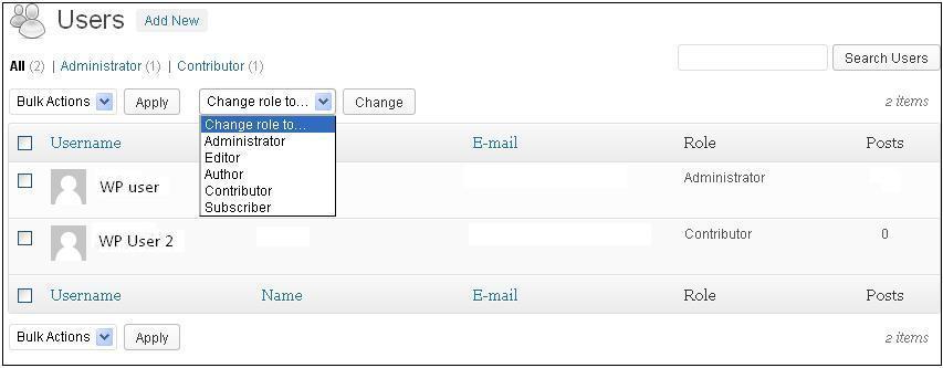 040820131 WordPress User Roles