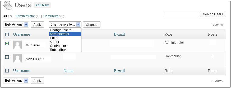 040820132 WordPress User Roles