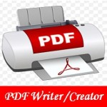 Free PDF Writer – 5 Best Tools to Create PDF File