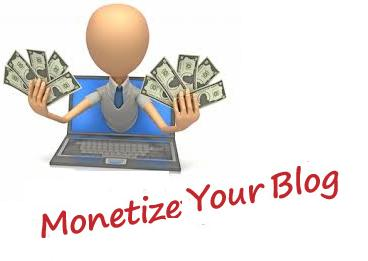 260820131 Monetize Your Blog