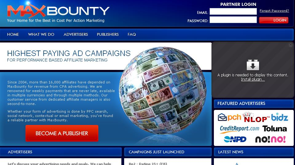 2907201328 Max Bounty