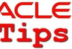 Oracle SQL Tips