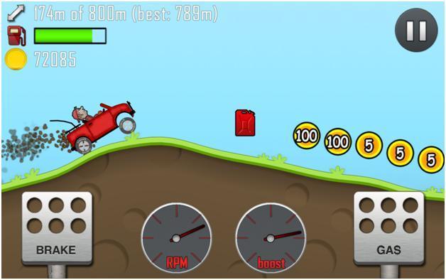 070920135 Hill Climb Racing
