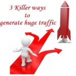 How to Generate Huge Traffic From Others Blog