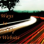 5 Best Tips to Speed Up Your Website