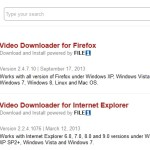 Free Ant Video Downloader: Download Video from Any Website