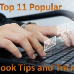 Top 11 Most Popular Outlook Tips and Tricks