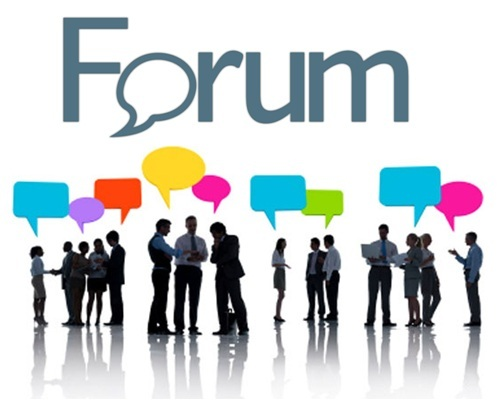 Forum Websites