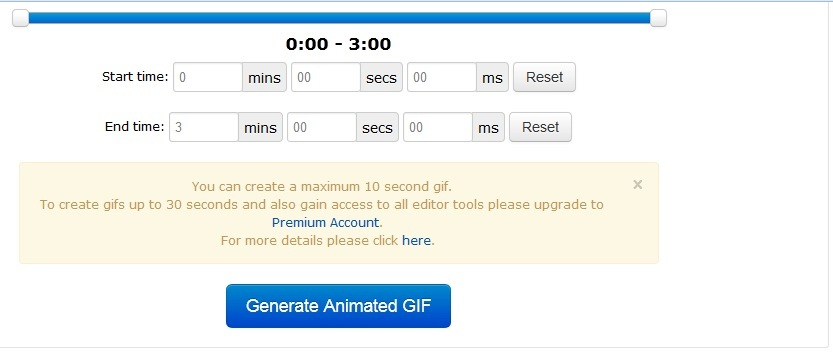 How to Make a GIF Animation