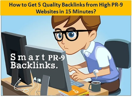 Get Quality Backlinks