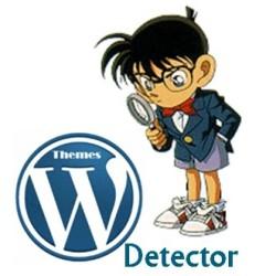 WordPress Theme Detector Free online tool