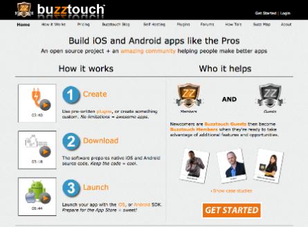 Design a Smartphone App