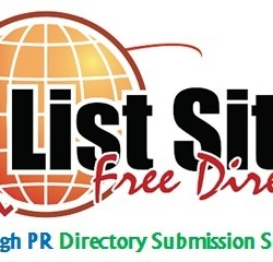 High PR Directory Submission Sites