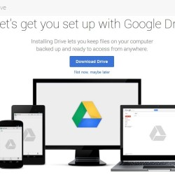 How to Install Google Drive in Windows