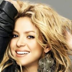Most liked page Shakira