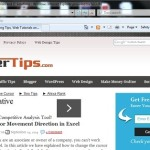 New Quick Way to Create a Desktop Shortcut of a Website