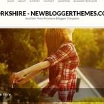 25+ Best Free Blogger Templates 2015