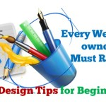 21 Web Design Tips for Beginners