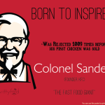 """7 People Who were """"Born To Inspire"""" – Never Giveup"""