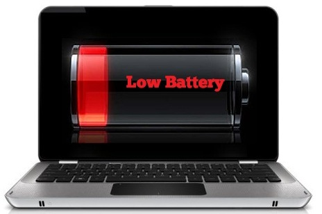 Extend Your Battery Life
