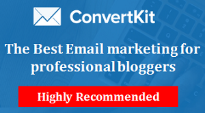 ConvertKit - The Best Email Marketing Software
