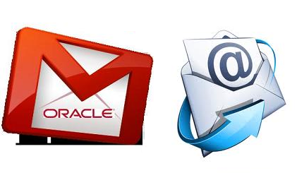 email from plsql