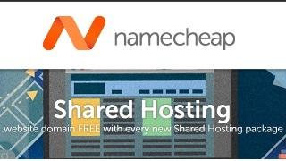 Namecheap Domain Name