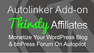 Thirstyaffiliates WordPress Plugin