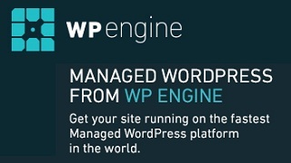 WPengine Web Hosting