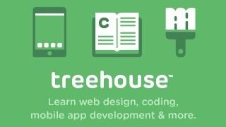 Treehouse Learn Web Design Tips
