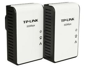 TP Link Network