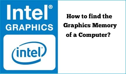 Find the Graphics Memory